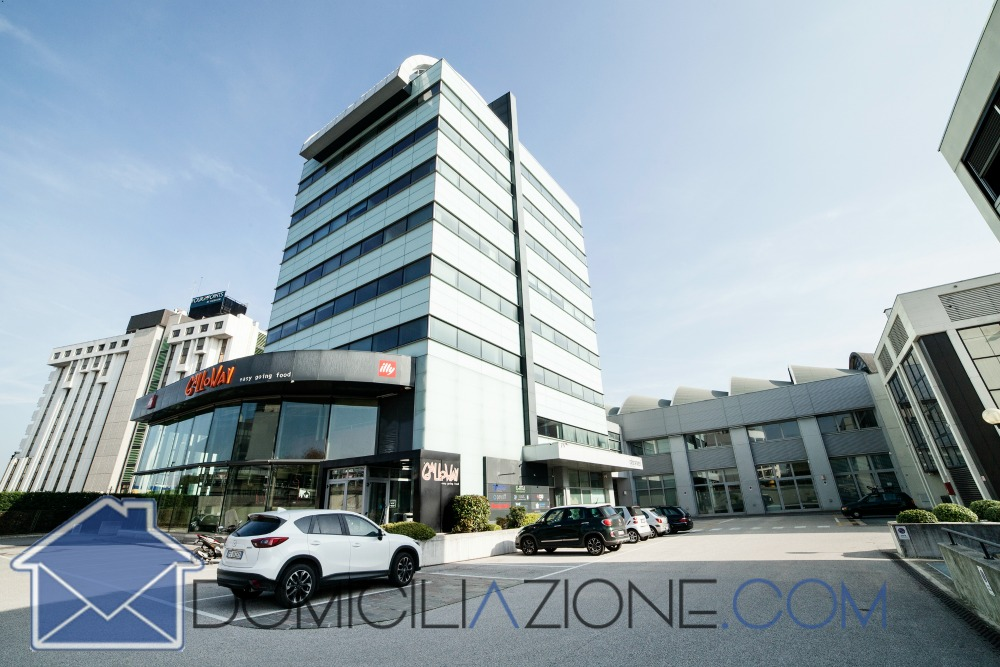 business center Padova Est