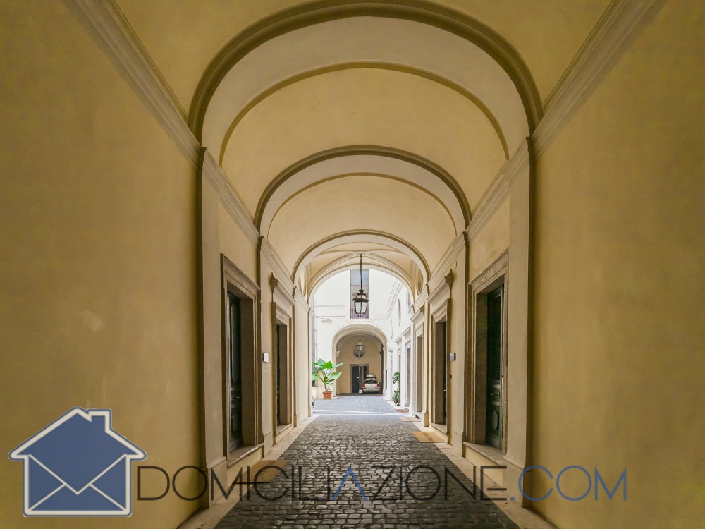 domiciliazione legale roma centro storico domiciliazione