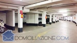 Domiciliazione societaria Roma