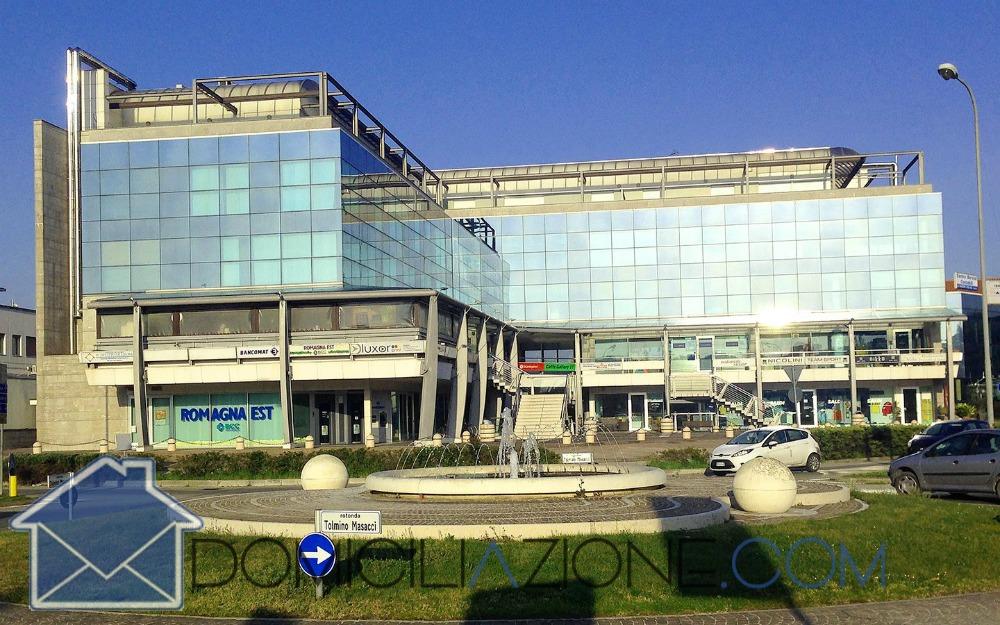 Business Center Bellaria Igea Marina