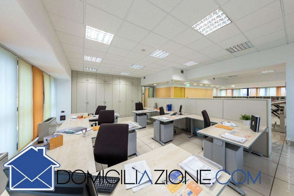 Postazione coworking Salerno