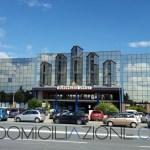 Business center Orbassano Torino