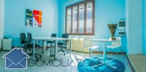 Spazi temporanei domiciliazioni Parma