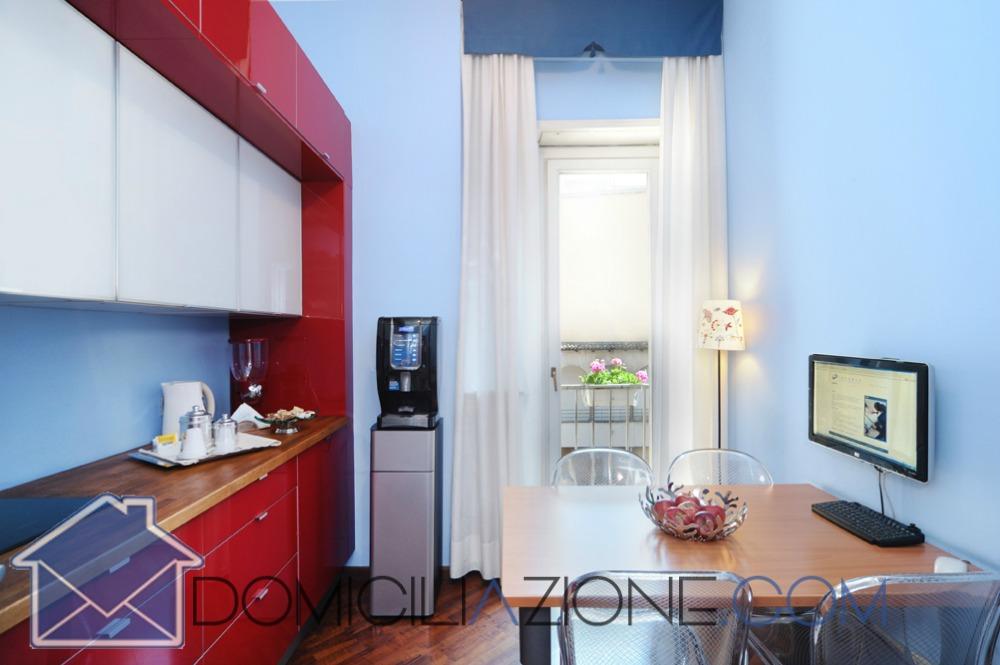 Location elegante domiciliazione Milano