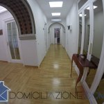 Spazi sede legale Roma