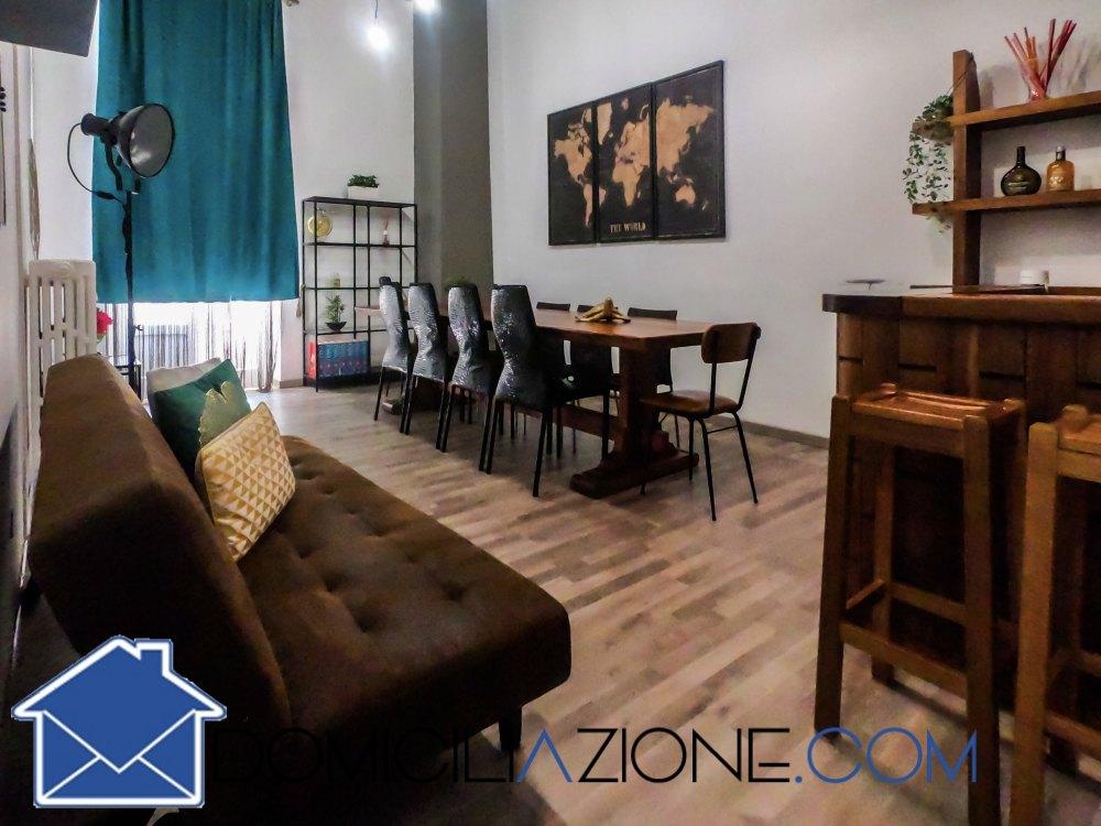 Sala per riunioni Bari Centro
