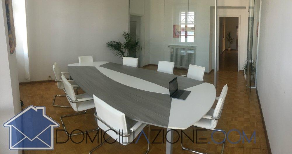Noleggio sala riunioni Trieste