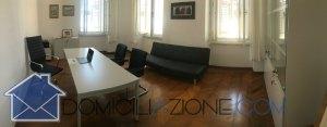 Uffici temporanei Trieste