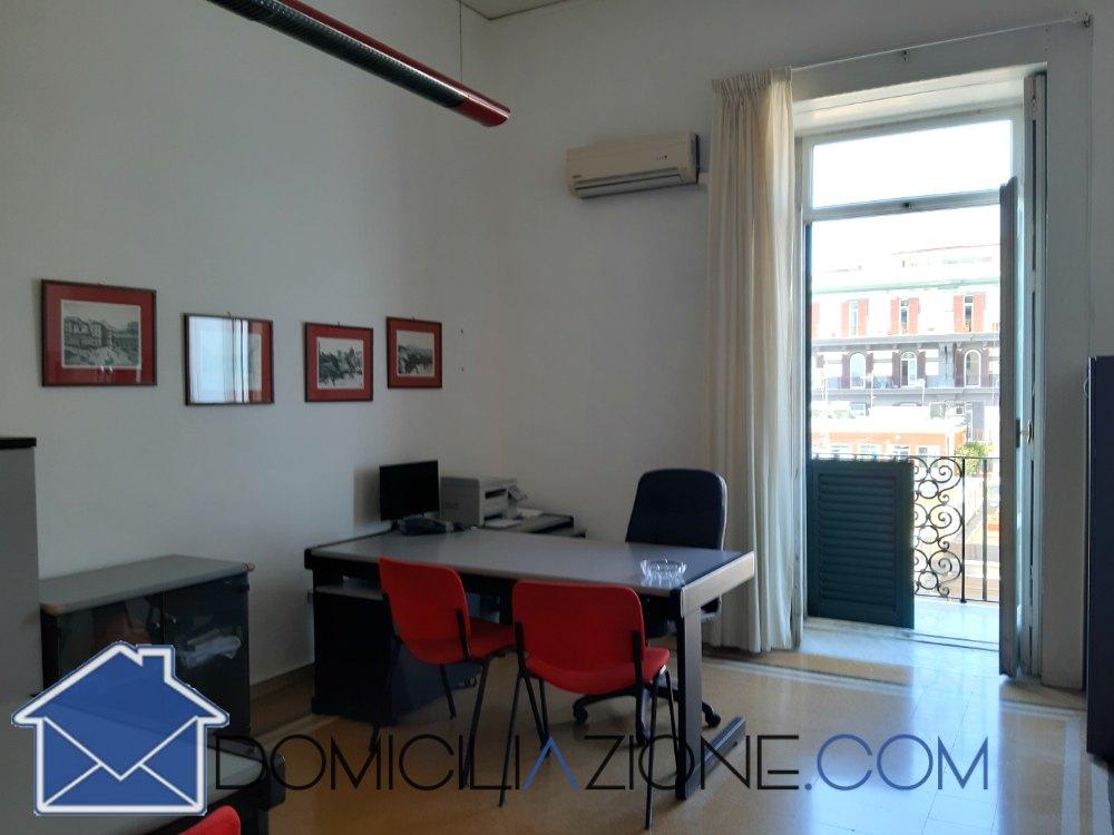 Fitto sede legale Napoli