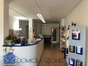 Business Center Macerata