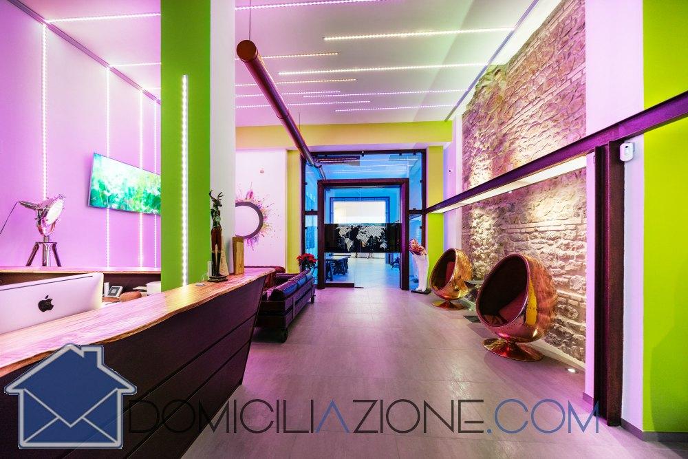 Business Center domiciliazioni Roma Centro