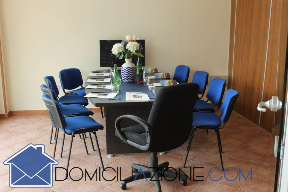 Affitto sala riunioni Amantea Cosenza