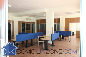 Uffici arredato condiviso Amantea Cosenza