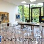 Affitto domiciliazione sede Parma
