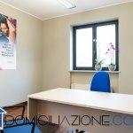 Ufficio temporaneo Nichelino Torino