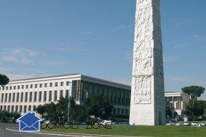 Stanze ufficio condivise Roma Eur