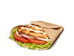 Sándwich - wraps y otros