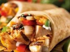Comida Mexicana Tunja