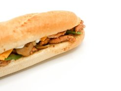 Sándwiches Rionegro