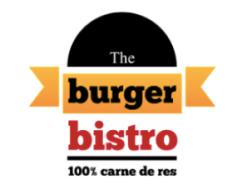The burger bistro Sogamoso. Todos los días: 12:00 m a 9:00 pm.