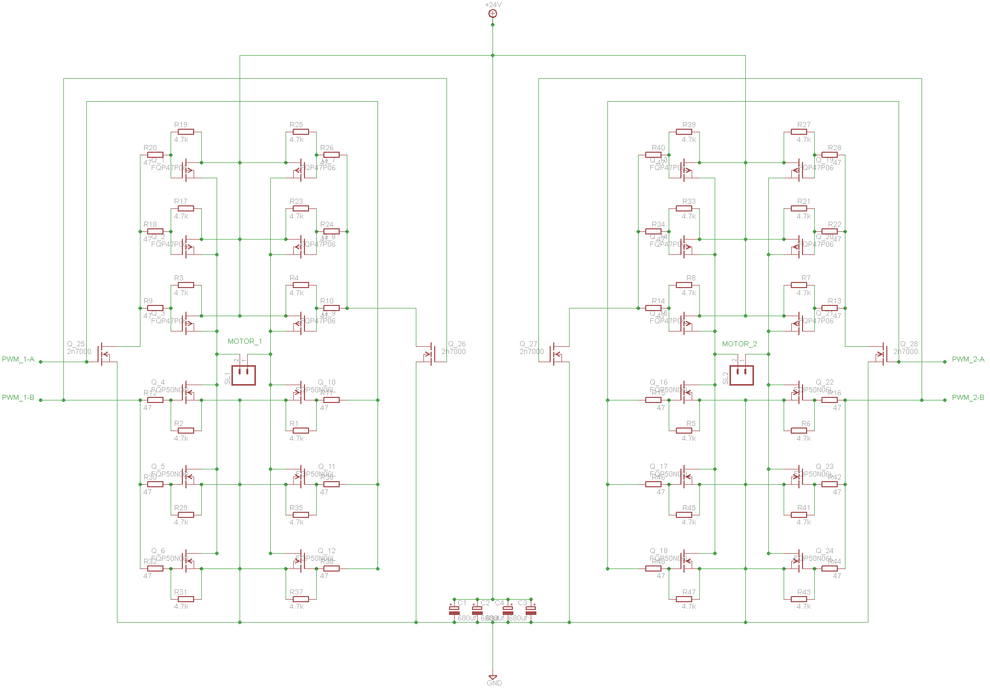 Questions About Populating A Homemade Driver Board