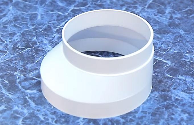 Adapter a hullámok összekapcsolására 125 kivonat