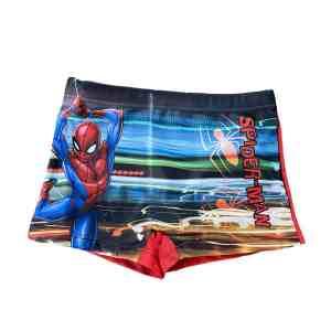 Boxer de bain Spiderman