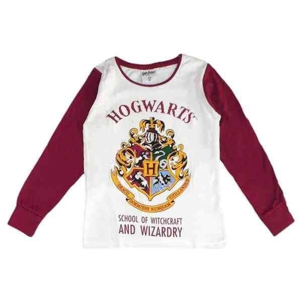 Ensemble pyjama Harry Potter le haut