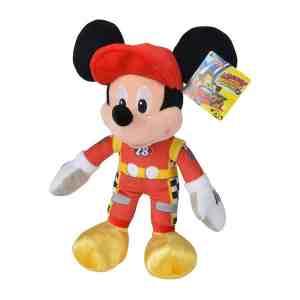 Peluche Mickey roadster