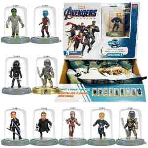 Figurine Avengers 7 cm