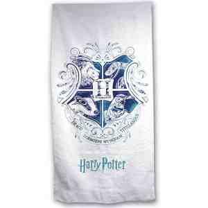 Drap de plage Harry Potter en coton