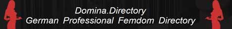 """domina directory banner 1 - Partner Bannertausch """"Dominastudio"""""""