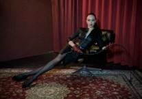 Lady Mephista