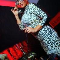 Lady Alina, Studio Revolution Köln