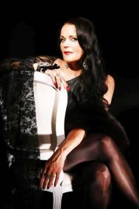 Lady Samantha - Institut Avagnon