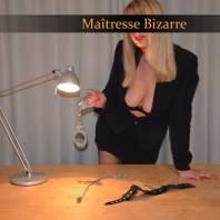 Maitresse-Bizarre
