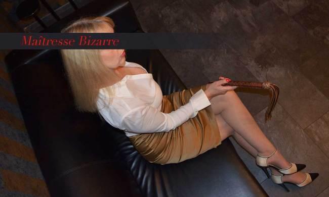 Maitresse-Bizarre---Dein-Platz