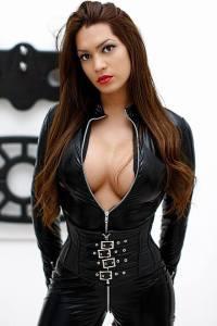 Miss Sulina - Beauty of Pain