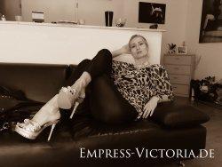 Empress Victoria