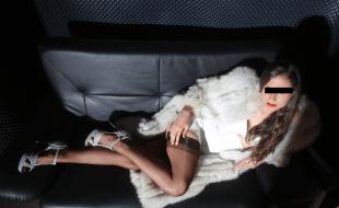 Valentina Lux Title