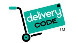 dalivery code