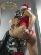 felix navidad femdom