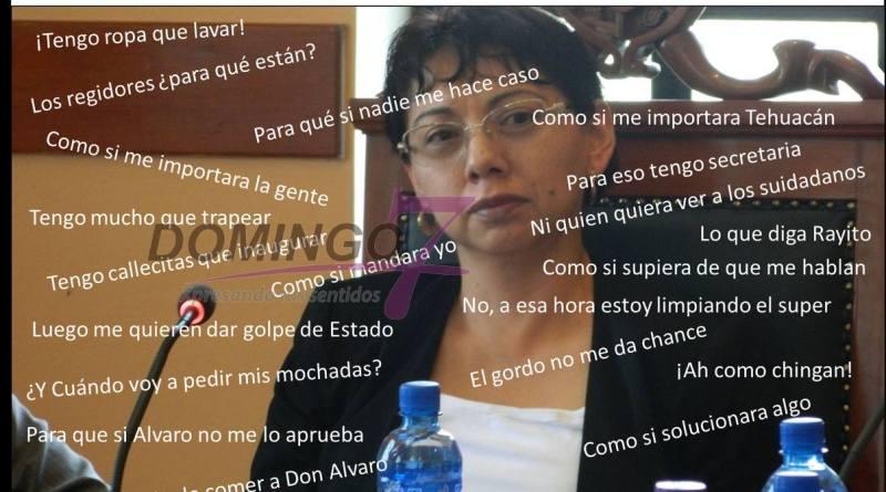 """Lunes Ciudadano """"…suspendelo, ya me cansé"""""""