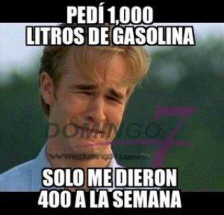 gasolinazo 3