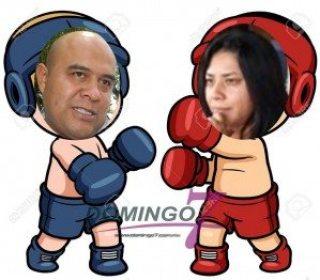 peleas