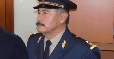 -DeUltimoMomento PONE SU RENUNCIA EN LA MESA DIRECTOR DE SEGURIDAD PÚBLICA FILADELFO MARTÍNEZ PIEDRA