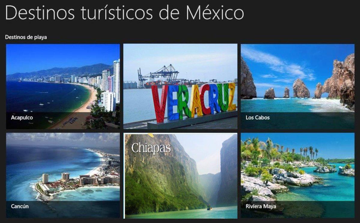 Estados Unidos da Alerta de Viaje a México para distintos estados