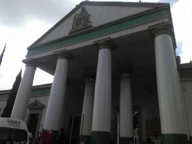 PANTEON MUNICIPAL DE TEHUACAN