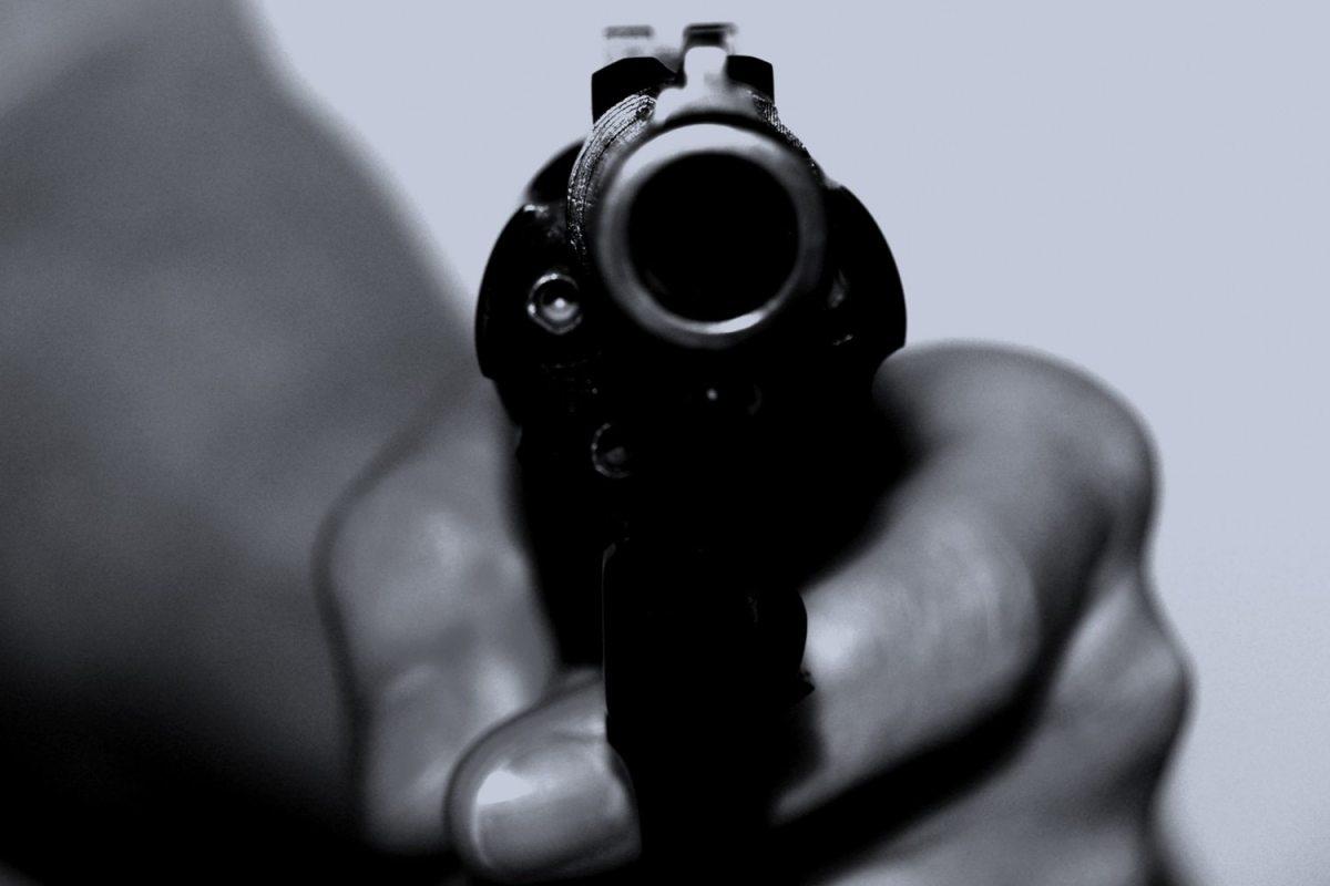 #MásInseguridad : POLICÍA SE DEBATE ENTRE LA VIDA Y LA MUERTE EN TEHUACÁN