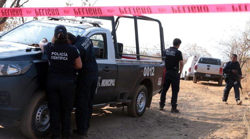 HASTA CON 60% MENOS HOMICIDIOS CON ESCUDO TITÁN